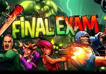 Final Exam (Xbox 360) Review