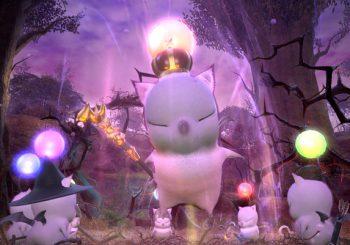 JPS Live: Final Fantasy XIV Beta [PS4]