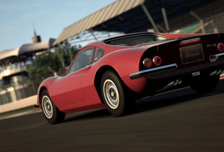 Gran Turismo 6 Full Trophy List Revealed