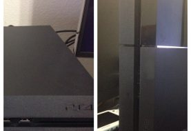PlayStation 4's Airflow Affected By Horizontal and Vertical Positioning