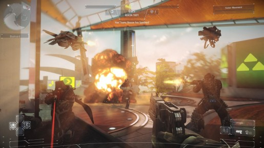 Killzone shadow Fall 03