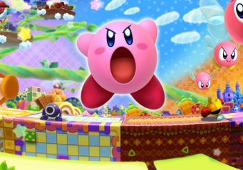 Kirby: Triple Deluxe Is Only $29.99 At Amazon And Walmart Right Now