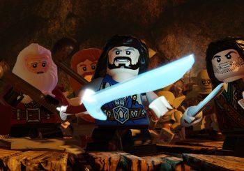 LEGO The Hobbit confirmed