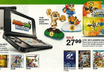 Mario and Luigi: Dream Team 3DS XL Bundle is coming next month