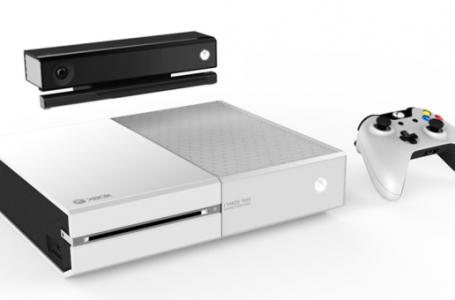 Microsoft-Xbox-One-White