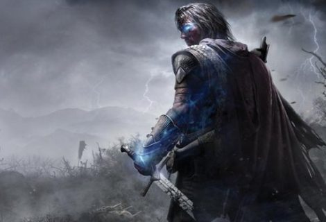 Middle-Earth: Shadow of Mordor announced for current and next-gen