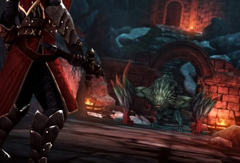 Castlevania: Lords of Shadow - Mirror of Fate HD (Xbox 360) Review