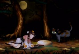 New Muramasa: Rebirth DLC doesn't require you to beat the game