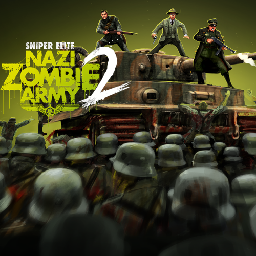 Sniper Elite: Nazi Zombie Army 2 Review
