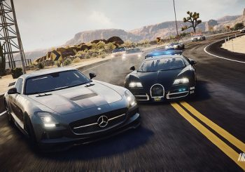 Need for Speed Rivals is now a PS4 launch title in North America