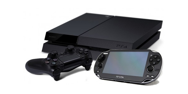 PS Vita Gets Sales Bump Thanks To PS4