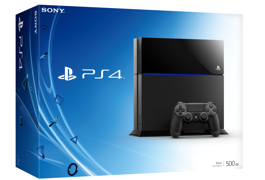 PS4 Price Hike Over In Canada
