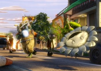 Plants vs. Zombies: Garden Warfare rated for PS4 in Korea