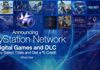 Amazon gets their own PlayStation Store