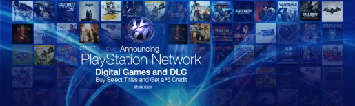 PlayStation Network - Amazon