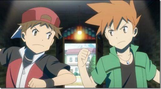Pokemon Origins