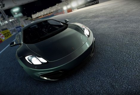 Project CARS Screenshots Released Plus PlayStation 4 & Xbox One Versions Confirmed