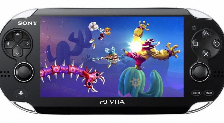 Rayman Legends for PS Vita finally receives Invasion levels