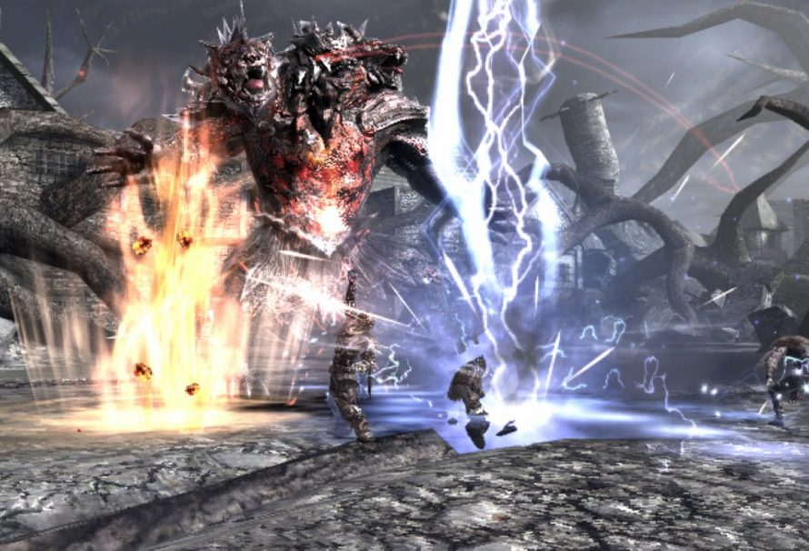 Soul Sacrifice free on PlayStation Plus this week