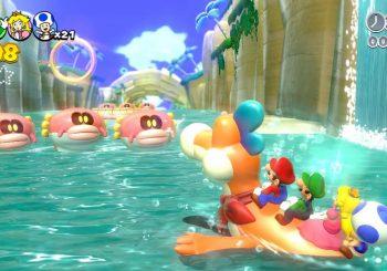 Super Mario 3D World Producer Explains Reason For No Online Play