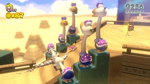 Super Mario 3D World (4)
