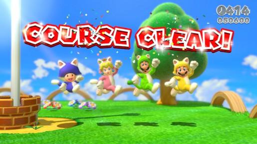 Super Mario 3D World (8)