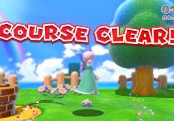 Super Mario 3D World adds Rosalina as playable character