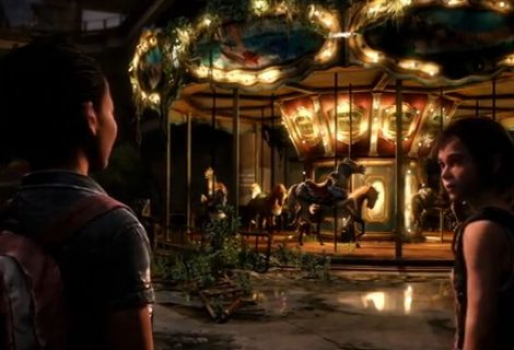 The Last of Us: Left Behind DLC teased in trailer