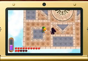 The Legend of Zelda: A Link Between Worlds receives launch trailer