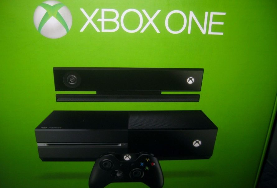 First Xbox One pops up on eBay supposedly due to shipping mistake