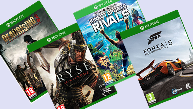 Microsoft Giving Away Free Game For Broken Xbox One Consoles