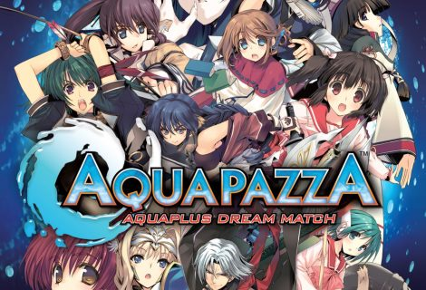 Aquapazza: Aquaplus Dream Match (PS3) Review
