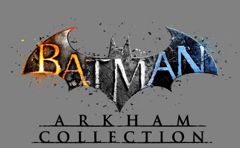 Batman Arkham Trilogy Collection Announced