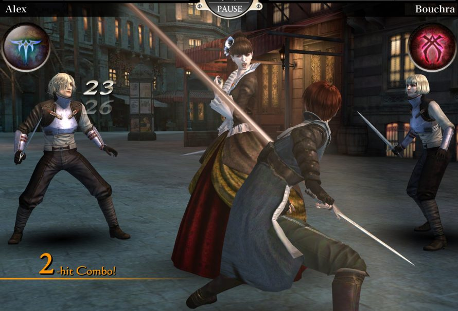 Bloodmasque Free For One Week On iOS Devices