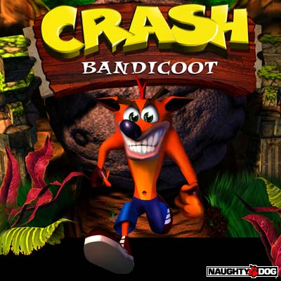 E3 2016: Crash Remastered Announced for the PS4; Will Also Appear in Skylanders