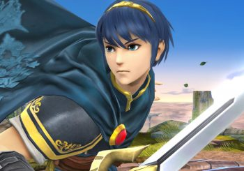 New Super Smash Bros. adds a veteran fighter to the mix