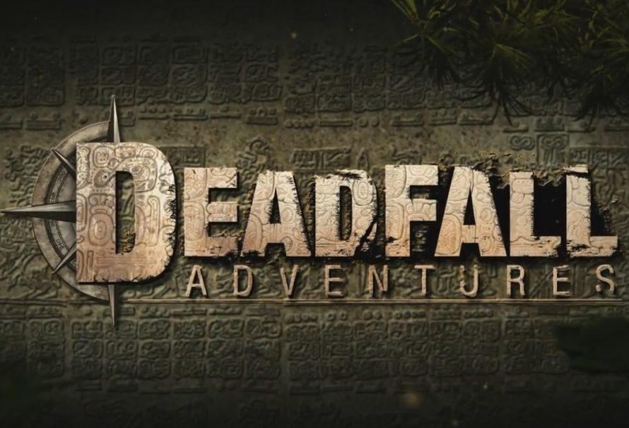 Deadfall Adventures Review