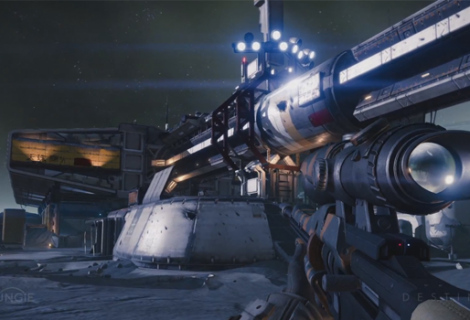 Destiny Beta Coming First On PS3 and PS4