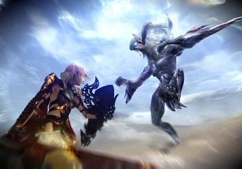 "Lightning Returns: Final Fantasy XIII Gets ""Special Effects"" Trailer"