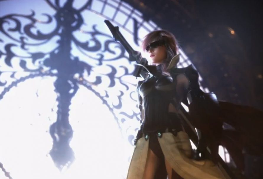 Lightning Returns: Final Fantasy XIII launches in Japan to poor sales