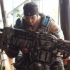 Epic Games eBaying Gears Of War Lancer Replicas For Hospitalized Insomniac Games Artist