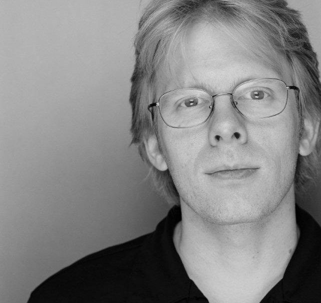 Co-Creator of Doom John Carmack Steps Down From id Software
