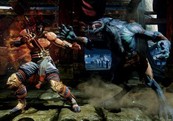 Killer Instinct Ultra Edition will include two Classic versions