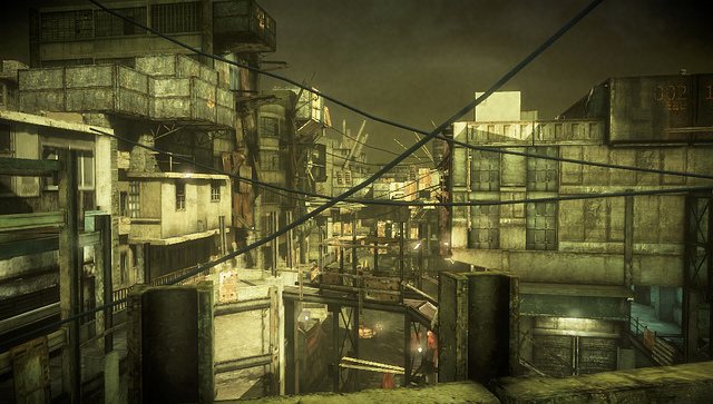 New Killzone Mercenary Updates In The Works, Free Multiplayer Maps