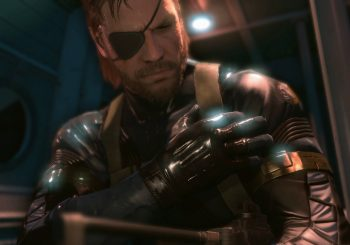 Metal Gear Solid V: Ground Zeroes was almost a PS3 or PSP title