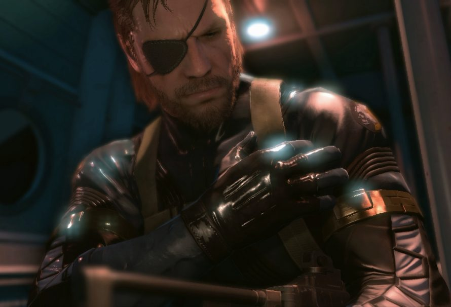 MGS5: Ground Zeroes on Xbox One getting exclusive content too
