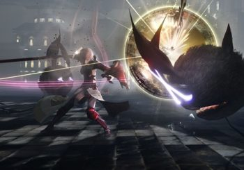 "Lightning Returns: Final Fantasy XIII Battles To Be ""Easier"""