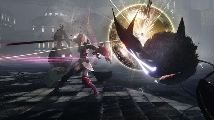 """Lightning Returns: Final Fantasy XIII Battles To Be """"Easier"""""""