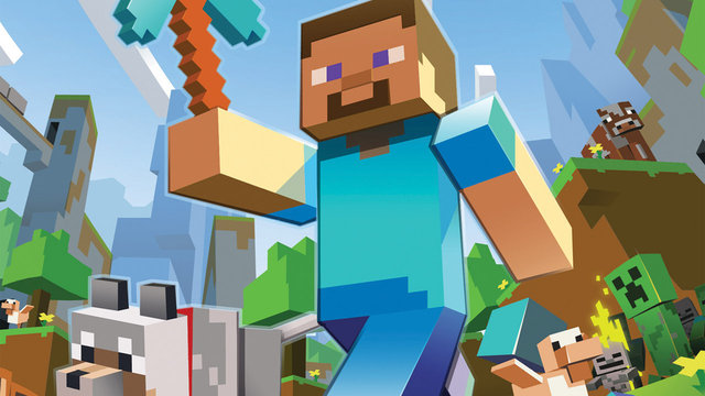 Minecraft Title Update 14 Is Now Available For Xbox 360 And PS3