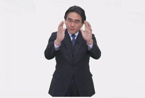 Nintendo's Satoru Iwata Won't Be At E3 Due to Health Reasons